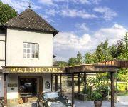 Photo of the hotel Romantik Waldhotel Mangold