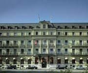 Photo of the hotel Metropole Geneve Hotel