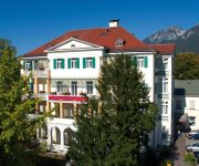 Photo of the hotel Luisenbad Parkhotel