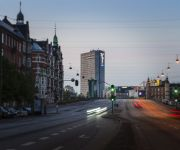 Photo of the hotel Copenhagen Radisson Blu Scandinavia Hotel