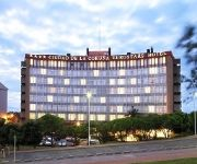 Photo of the hotel Eurostars Ciudad de La Coruña