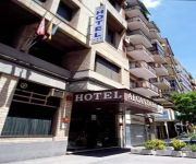 Photo of the hotel Alcántara