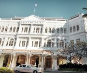 Photo of the hotel Raffles Hotel Singapore