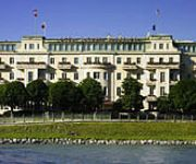 Photo of the hotel Hotel Sacher Salzburg