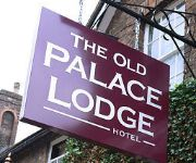 Photo of the hotel Old Palace Lodge