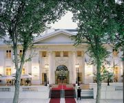 Photo of the hotel Park Hyatt Mendoza Hotel Casino And Spa