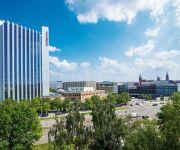CHEMNITZ: Mercure Hotel Kongress Chemnitz