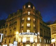 Photo of the hotel Best Western Continental