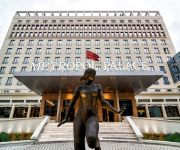 Photo of the hotel Belgrade  a Luxury Collection Hotel Metropol Palace