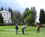 Photo of the hotel Parkhotel Golf
