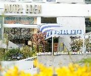 Bonn: HOTEL EDEN - AM KURPARK