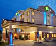 Photo of the hotel Holiday Inn Express & Suites BARRIE