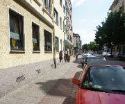 Mannheim: City Hotel