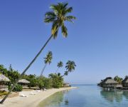 Photo of the hotel InterContinental Hotels RESORT AND SPA MOOREA