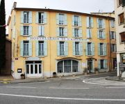 Photo of the hotel Hotel L'Aiglon
