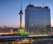 Photo of the hotel Park Inn by Radisson Berlin Alexanderplatz