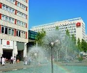 Photo of the hotel ibis Dresden Lilienstein