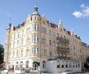 Photo of the hotel Stralsund