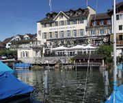 Photo of the hotel Hirschen am See