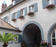 Speyer: Domhof