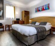 Photo of the hotel Brit Hotel Le Kerodet Quimper