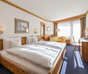 Photo of the hotel Quadratscha