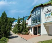 Photo of the hotel aktiv Sporthotel