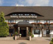 Photo of the hotel Ringhotel Germanenhof