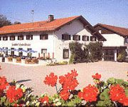 Halblech: Geiselstein Alpengasthof