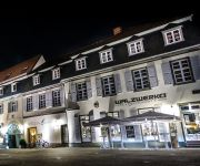 Photo of the hotel Zum Erbprinzen