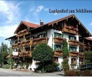 Photo of the hotel Land-gut-Hotel Zum Schildhauer