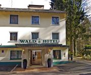 Photo of the hotel Wald Hotel