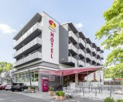 Remscheid: Serways Hotel Remscheid