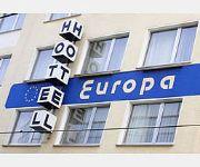 Bonn: Europa Bonn
