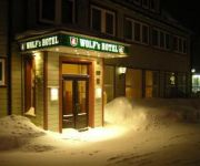 Photo of the hotel Wolfs-Hotel