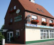 Emden: Hotel Haus Wittwer