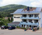 Photo of the hotel Sonnenhof Garni