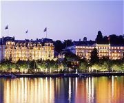 Photo of the hotel Beau-Rivage Palace
