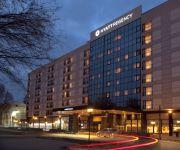 Photo of the hotel Hyatt Regency Bishkek