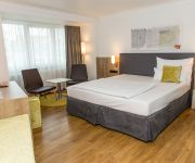Ulm: City Partner Hotel Goldenes Rad