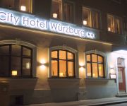 Photo of the hotel City Hotel Würzburg