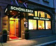 Würzburg: City Hotel Schönleber
