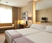Photo of the hotel NH Hesperia Barcelona Presidente