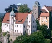 Photo of the hotel Burg Hohnstein