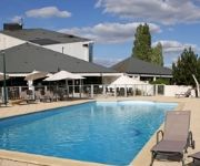 Photo of the hotel Best Western Le Bois de la Marche
