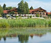 Bad Bayersoien: Parkhotel am Soier See
