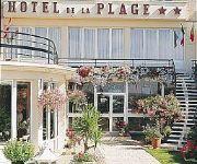 Photo of the hotel de la Plage INTER-HOTEL