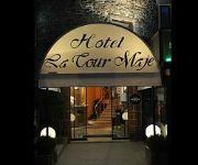 Photo of the hotel Inter-Hotel De La Tour Maje