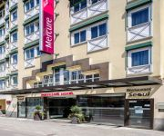 Photo of the hotel Mercure Hotel Muenchen Schwabing