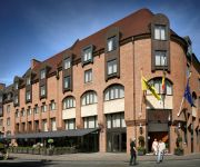 Photo of the hotel Crowne Plaza BRUGGE